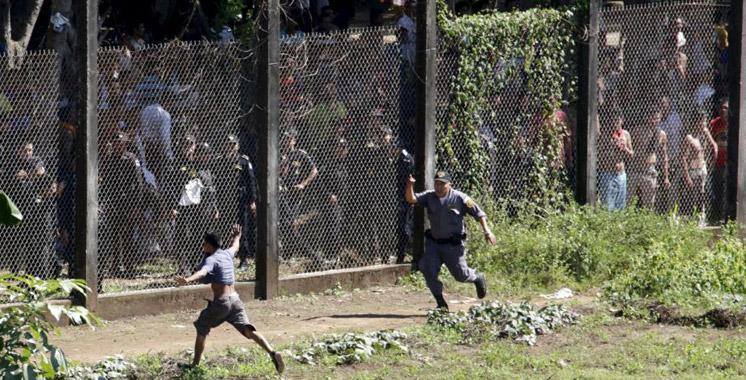 Guatemala: 13 morts dans une mutinerie dans une prison