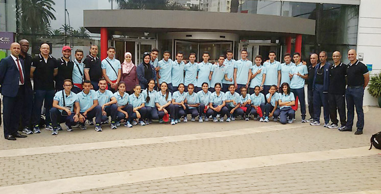 Sport scolaire: Rabat abritera la 18ème Gymnasiade