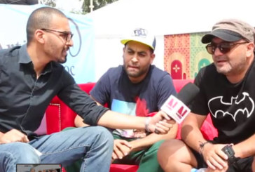 Hoba Hoba Sprit à Timitar : « nous sommes des éternels adolescents »