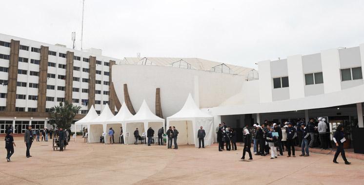 Enseignement supérieur: INPT célèbre sa 24ème  promotion chez Bank Al-Maghrib