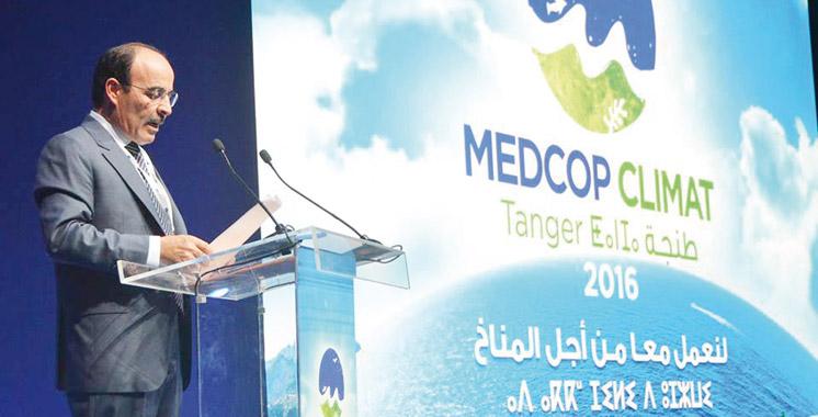 MedCop Climat-Tanger 2016: Des recommandations pour lutter contre  le changement climatique