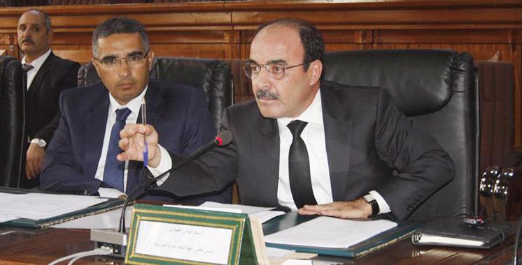 Le conseil régional de Tanger-Tétouan- Al Hoceima a tenu sa session ordinaire: Priorité à l'emploi  des jeunes