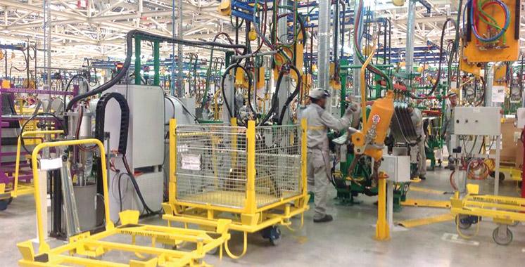 80 MDH pour la création d'une zone industrielle et logistique à Chefchaouen