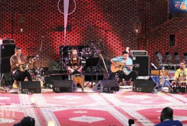 Album «Talalit»: Une nouvelle naissance pour Timitar et le groupe Inouraz