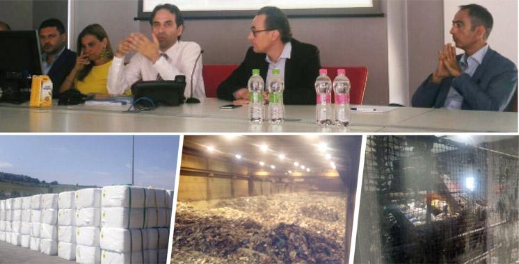 Affaire des déchets importés : La vérité déterrée à sa source