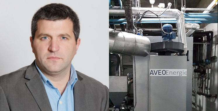 AVEO Energie investit les industries au Maroc: La biomasse en tête des sources de l'énergie verte
