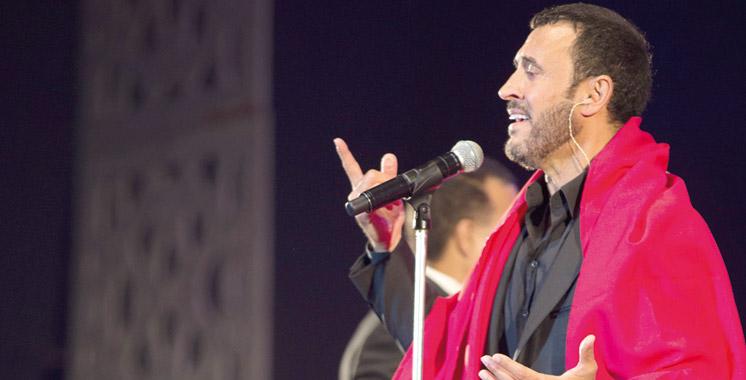 Ifrane a désormais son festival international: Une 1ère édition très relevée avec la participation notamment de Kadem El Saher