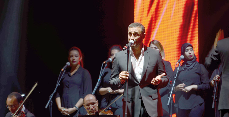 Kadim-El-Saher-Festival-international-d-Ifrane-