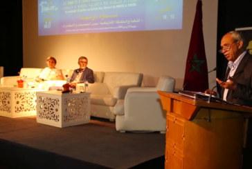 La langue amazighe au centre du débat à Timitar