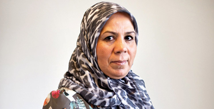 Latifa Ibn Ziaten compte porter plainte contre l'Etat français