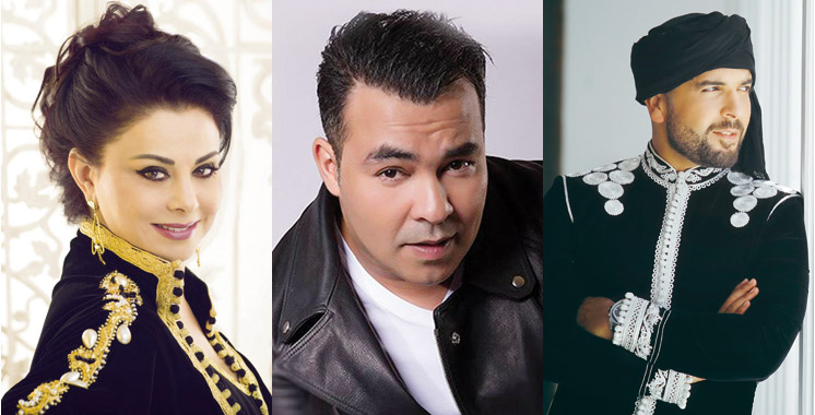 Festival international du raï d'Oujda: Latifa Raafat, Douzi, Zehouania, Kader Japonais… et les autres