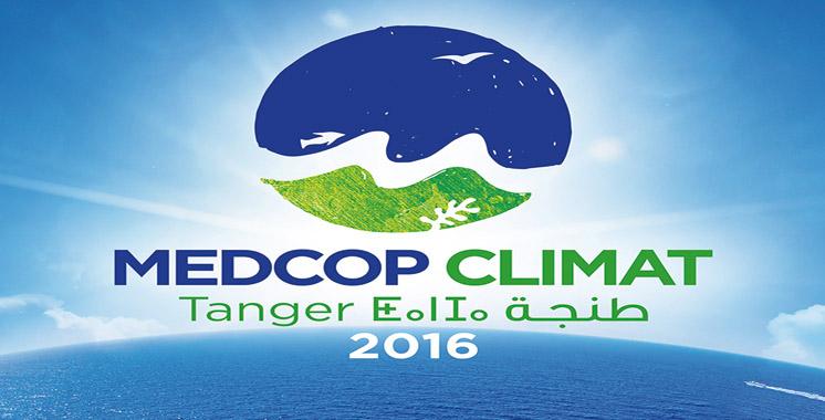 MedCOP Climat 2016: Un agenda méditerranéen axé sur l'action