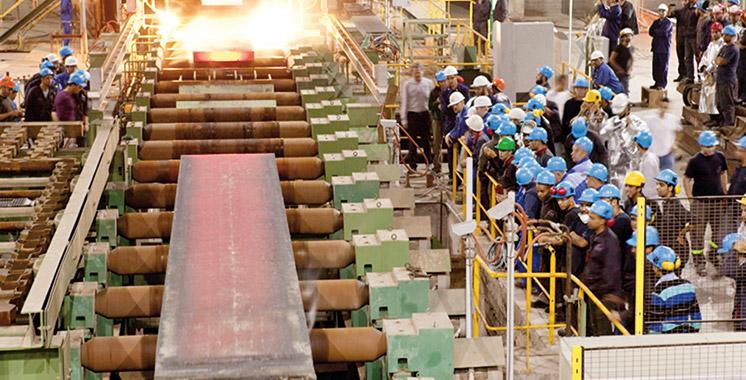 Maghreb Steel sauvée par Renault… !