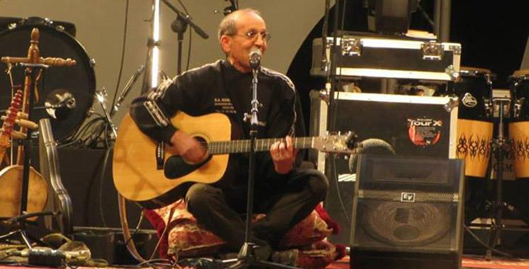 Festival de Tafingoult à Taroudant :  Hommage à Mbark Amouri