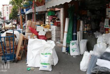 Les commerçants des sacs en plastique toujours aussi déboussolés