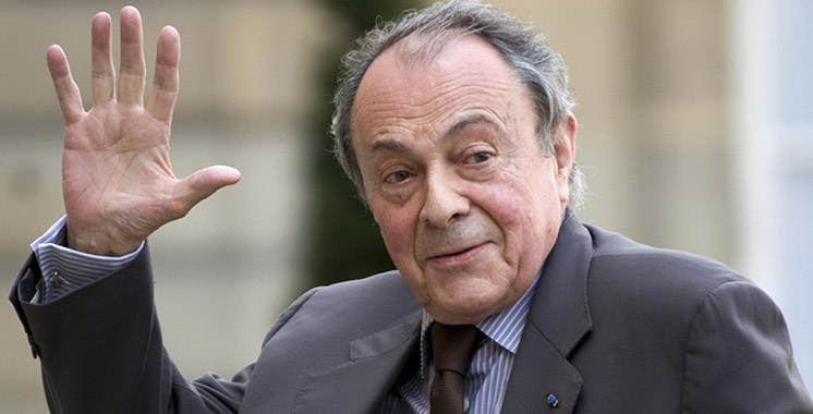 Décès de l'ancien Premier ministre français Michel Rocard