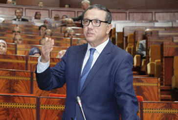 Boussaid : Le PLF-2017 préfigure l'ère post-restauration de l'équilibre macroéconomique