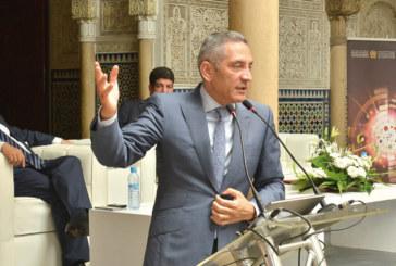 Eaton a un nouveau site de production à Casablanca