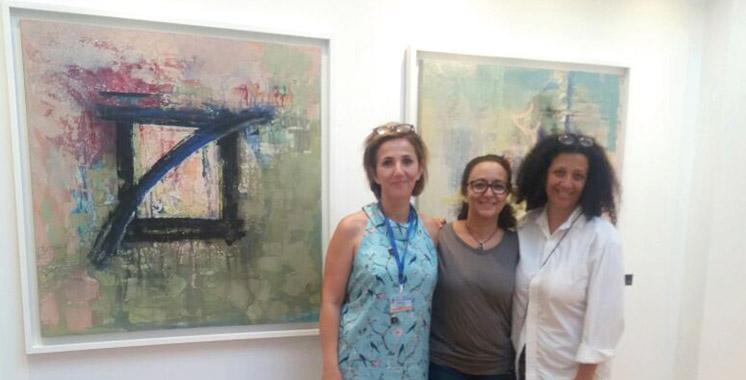 38ème Moussem culturel d'Asilah: Lorsque l'art se met au féminin