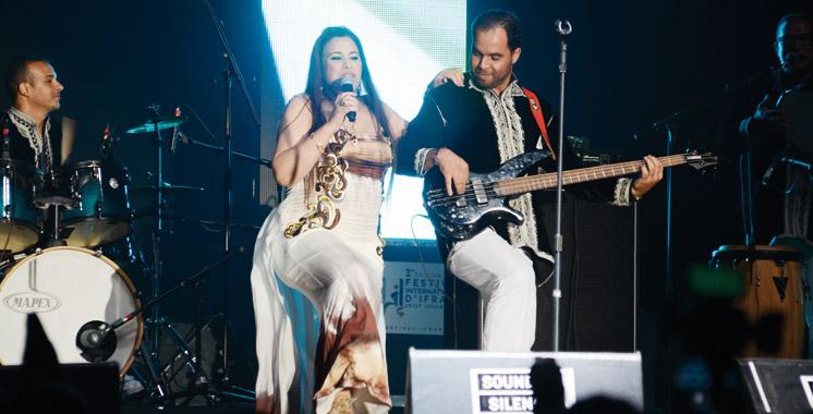 Festival international d'Ifrane : Une première édition qui a tenu ses promesses