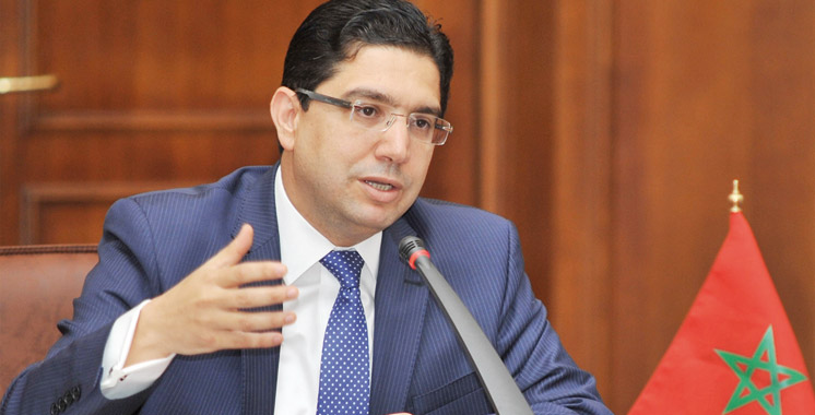 Nasser Bourita : «La liste des 28 pays n'est pas exhaustive»