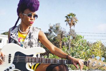 Deux concerts de la bassiste de «Prince» au Maroc