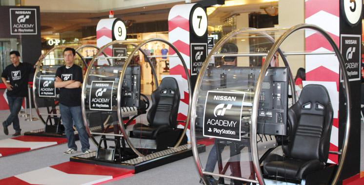 Nissan GT Académie: Une deuxième saison qui promet