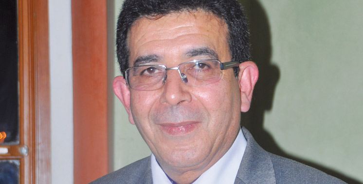 Omar Magoul: Le Salon était une occasion de sensibiliser les professionnels