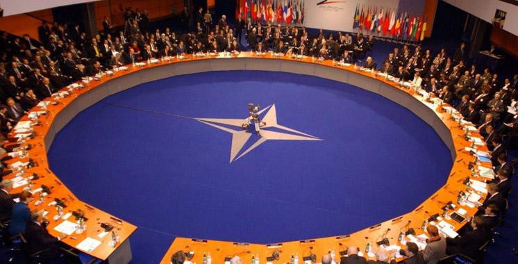 Sécurité: L'OTAN déterminée à renforcer sa coopération avec le Maroc