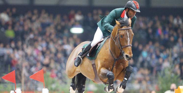 32ème édition de la Semaine du cheval: Les meilleurs cavaliers marocains entrent en lice cette semaine à Dar Essalam