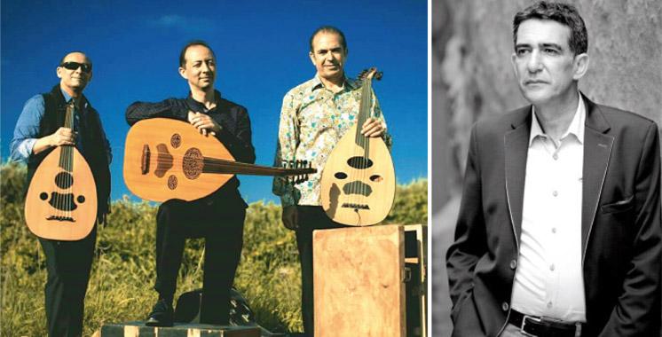 Festival international des arts et de la culture  «Eté des Oudayas» : De la musique lyrique, authentique et même anatolienne