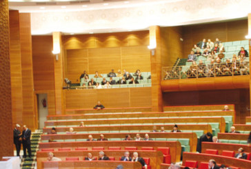 Accès à l'information : Dernière ligne droite pour le projet de loi