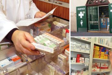 Pharmacies de garde: Comment ça se passe dans les petites villes?