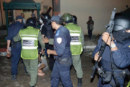 Incendie et tentative d'évasion de la prison d'Oukacha :  voici ce qui s'est passé