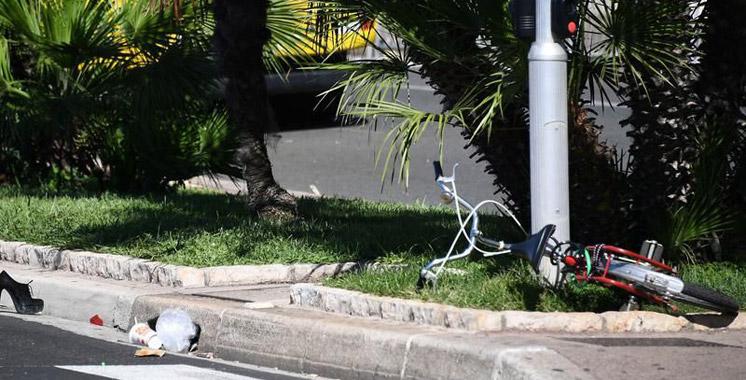 Attentat de Nice : Prison ferme pour le revendeur d'objets appartenant aux victimes