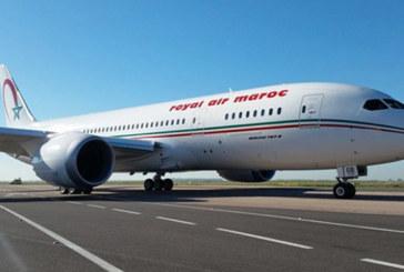 La RAM commande quatre Dreamliners évalués à plus d'un milliard de dollars