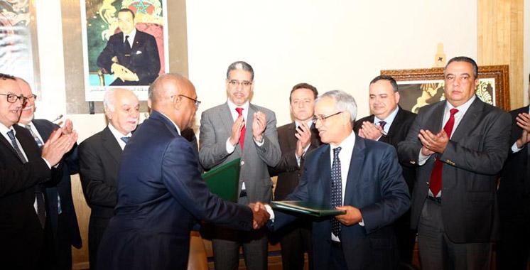 Premier congrès de l'Aplop les 28 et 29 novembre à Casablanca
