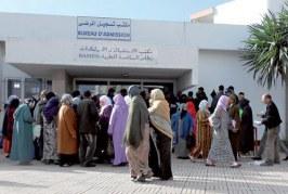Le centre de relations de l'Anam au service des bénéficiaires du Ramed