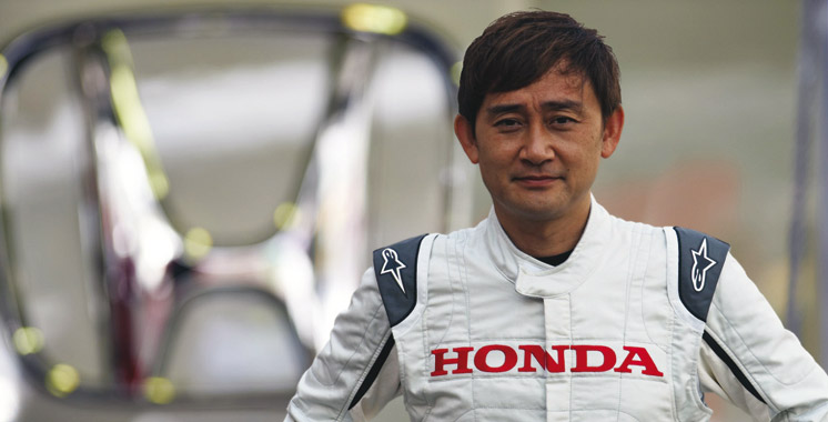WTCC Race of Japan: Honda fait confiance à Ryo Michigami