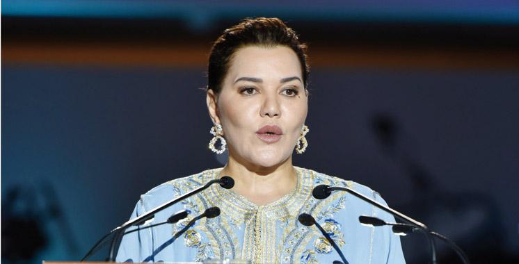 SM le Roi : La Méditerranée doit redevenir un espace de paix durable et de prospérité partagée