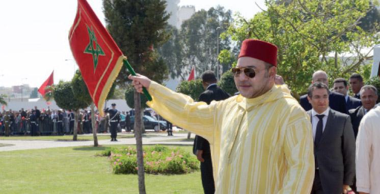 Le modèle de développement novateur du Maroc