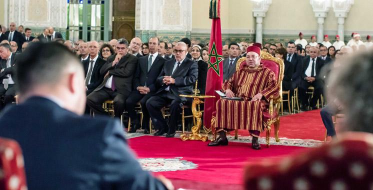 Investissement: Faire du Maroc une puissance émergente