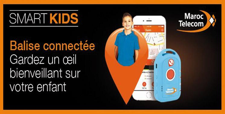 Maroc Telecom lance les premiers services d'objets connectés en Afrique