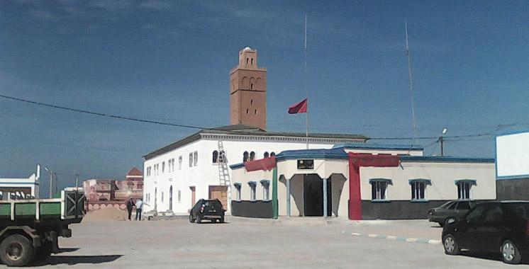 Tarfaya: Les nouvelles lois organiques relatives aux préfectures, provinces et communes en débat