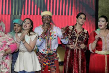 En images : Méditel célèbre les gagnants du Morocco Music Awards