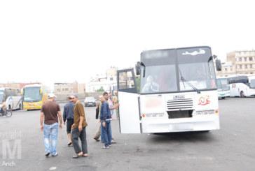 Transport en commun de personnes: La tutelle accélère la régularisation des conducteurs professionnels