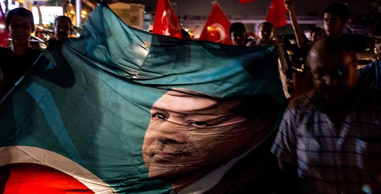 Turquie : Le Maroc appelle à la préservation de l'ordre constitutionnel