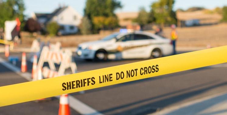 USA: Trois morts dans une fusillade dans le Michigan