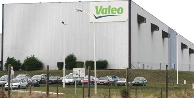 Nouvelle plate-forme industrielle: Valeo investit à Tanger Med