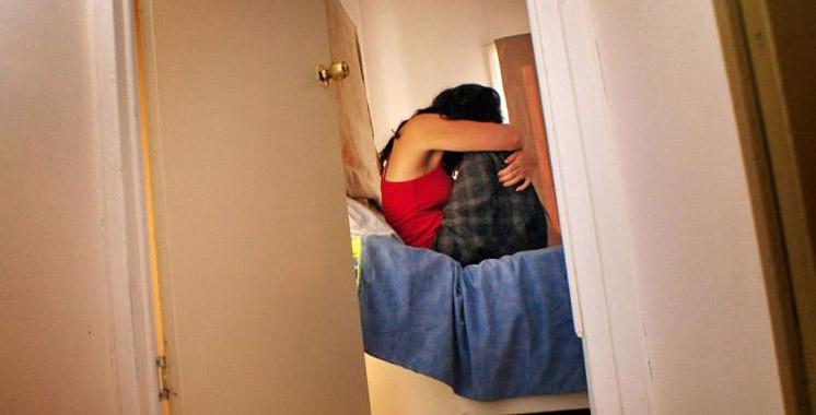 Mohammedia : Un duo kidnappe et séquestre une mineure de 16 ans
